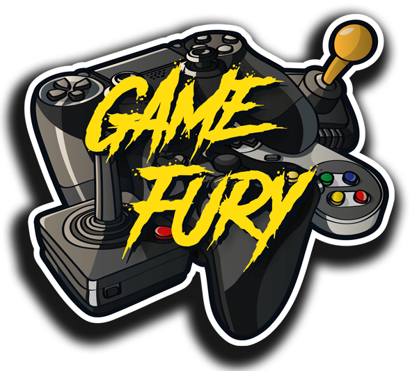 Game Fury comic con
