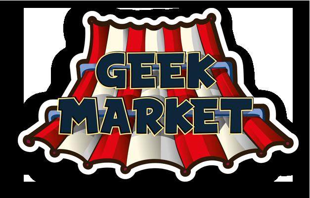 Geek Market